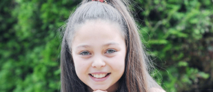 Young Darwen dance star will take to stage in finals of top competition