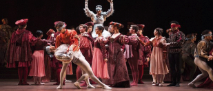 English National Ballet to bring Romeo & Juliet to Bristol Hippodrome