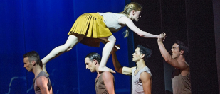 How can we give female choreographers a lift?
