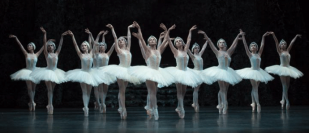 Swan Lake, Birmingham Royal Ballet, Sadler's Wells, review: 'supremely classy'