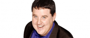 Peter Kay hosts dance marathons to benefit cancer charity