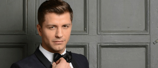 Strictly's Pasha Kovalev set to Waltz his way West on his own new tour