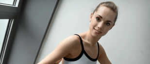Ballet dancer talks following in footsteps of Strictly Come Dancing idol