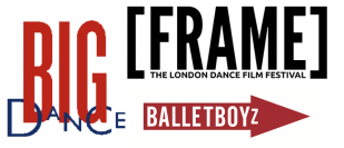 Big Dance Bus Invites Public to Perform At Frame Dance Film Festival