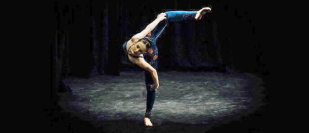 Teen ballet dancer wins one of just 10 places at prestigious dance school