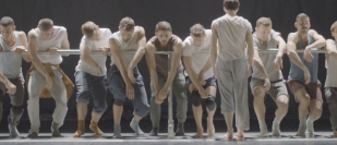 BalletBoyz® announces further tour dates for critically acclaimed life