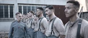 Balletboyz® Become the First Ever Dance Company to Present A Feature Length Film