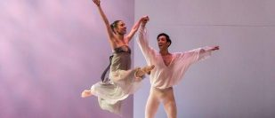 Northern Ballet to bring Romeo and Juliet to life at Grand Opera House