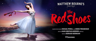 'We get so much support from Plymouth': Matthew Bourne brings The Red Shoes to Theatre Royal