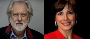 Lord Puttnam and Darcey Bussell issue 'wake-up' call over children excluded from the Arts