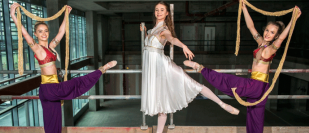 Central School of Ballet set to move centre stage to the South Bank