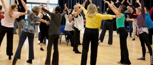 £2.3m to expand dance-based health initiative