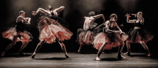 Scottish Dance Theatre review – ballet with the spirit of street-dance rebellion