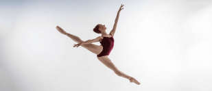 Elmhurst Ballet School at Forefront of Research in Dance Science
