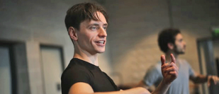 Sergei Polunin says ballet must shake off 'elitist image' or die