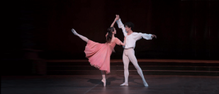Romeo and Juliet ballet review: Rudolf Nureyev's choreography stands test of time at Royal Festival