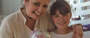 Schoolgirl's 'once in a lifetime chance' to dance with Strictly star