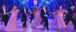 Strictly Come Dancing 2017 launch show: not a dry eye in house after tribute to Sir Bruce Forsyth