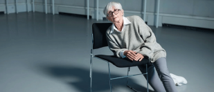 Dance legend Twyla Tharp on truculent men, selling hot dogs and her idol Agatha Christie