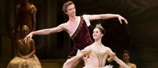 Old-fashioned entertainment of the most seductive kind - Sylvia, Royal Ballet, review