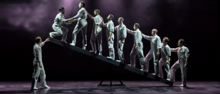 Balletboyz Announce Spring Tour Dates for Fourteen Days and Fallen