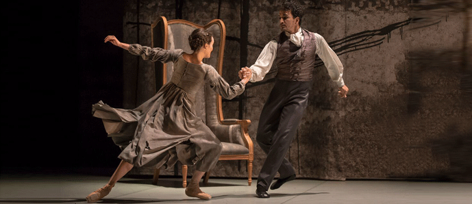 Northern Ballet adaptation of Jane Eyre is coming to Leeds
