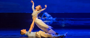 Bourne's Red Shoes and Khan's Giselle triumph at National Dance awards