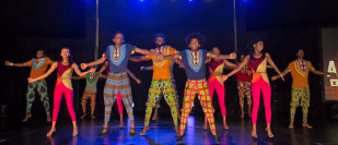 Circus Abyssinia: Ethiopian Dreams Makes London Premier at Underbelly Festival
