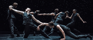 Travel the world through contemporary dance this March at Birmingham Hippodrome