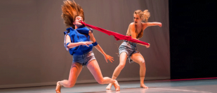 Candoco Dance Company review – compelling document of human possibilities