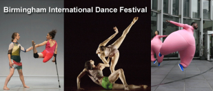 Birmingham International Dance Festival announces full programme