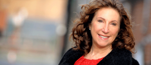 SLP College announces Kay Mellor OBE as Patron