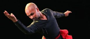 Akram Khan: the master mover who redefined dance