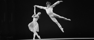 You couldn't take your eyes off him': the triumph and tragedy of Rudolf Nureyev