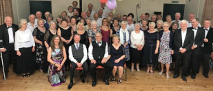 Dance instructor's last waltz after 23 years