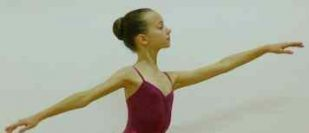 Osbaston pupil wins top ballet scholarship