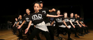 Dance crew IMD Legion wow Britain's Got Talent judges