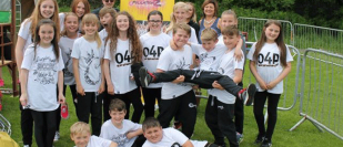 West Lothian team are street dance champs