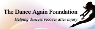 Dance Again Foundation