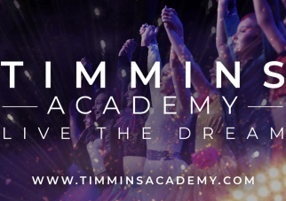 Timmins Academy of Dance