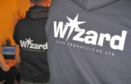 Wizard Video Productions Team