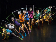 Young Newcastle dancers wow professionals at Britain's oldest dance company, Rambert