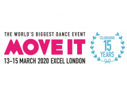 MOVE IT 2020 - The World's Biggest Dance Event