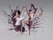 Birmingham Royal Ballet Celebrates Valentine's Weekend