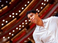 Carlos Costa CBE appointed to Board of Governors of The Royal Ballet School