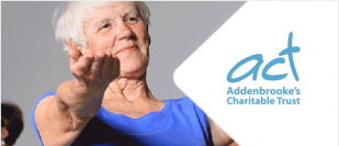 How dance workshops funded by Addenbrooke's Charitable Trust are helping to prevent falls