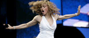 Into the groove, how we taught Madonna to krump and thrust