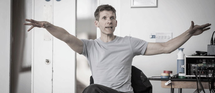 National Dance Company Wales announce appointment of new Artistic Director