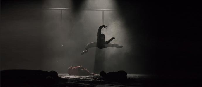 BalletBoyz® presents Young Men