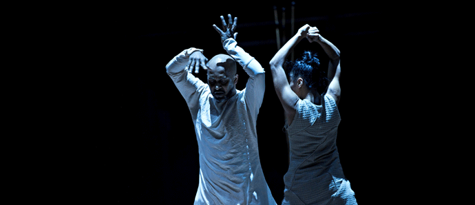 Akram Khan Company Announce the World Premiere